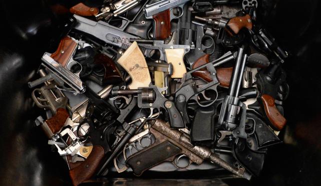 Violence sociale et contrôle des armes à feu : qui parle au nom des victimes?
