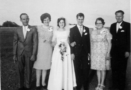 Résumé: Ode à mes grands-parents