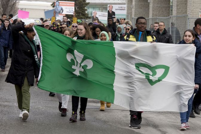 L'Ontario, baromètre de la francophonie