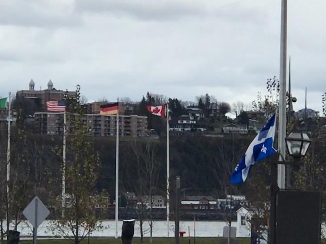L'Acadien indépendantiste s'éteint